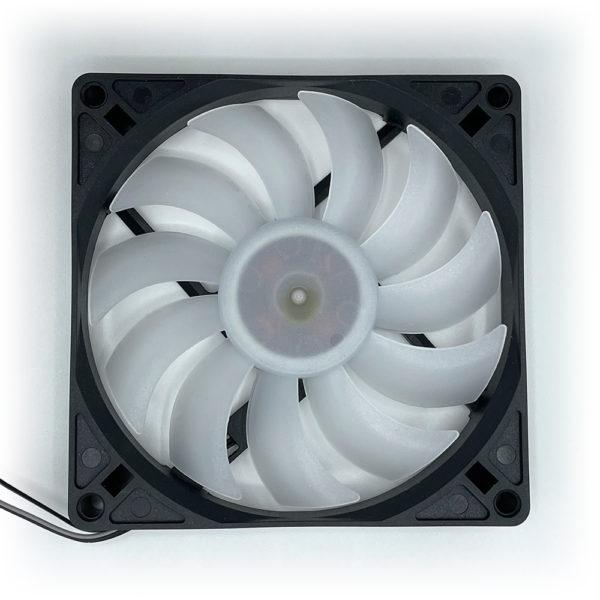 ID-Cooling 92mm ARGB Fan