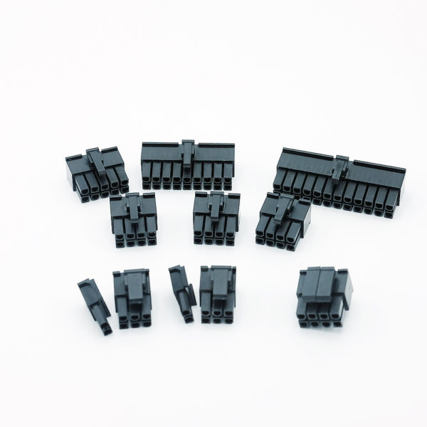 Pack of Connector Housing
